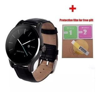 Relógio Smartwatch K88h Inteligente Frequência Cardíaca