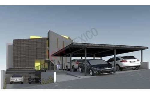 Preventa De Departamento Tipo Loft En Fraccionamiento Lomas Del Pedregal $3,850,000.00