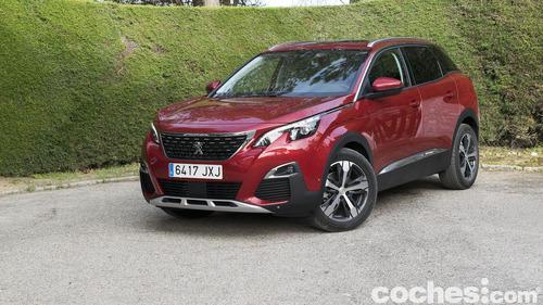 Peugeot 3008 Allure 1.6 Thp Tiptronic Aa