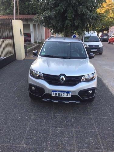 Renault Kwid 2019 1.0 Sce 66cv Outsider