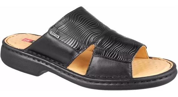Calçado Chinelo Casual Antistress Masculino Confortável