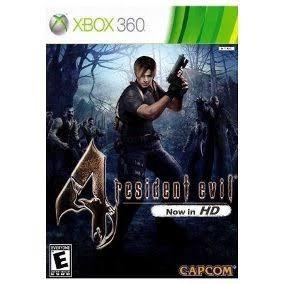 Resident Evil 4 +resident Evil Code Veronica + Bully.