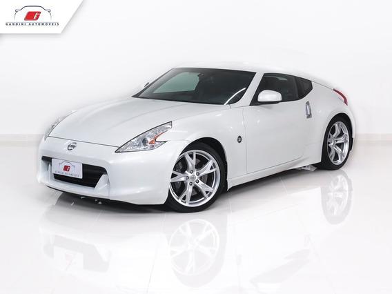 Nissan 370z 3.7 V6 Gasolina Automático