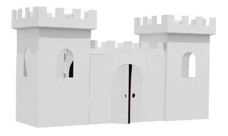 Castillo De Cartón Mamut Cardboard Toys