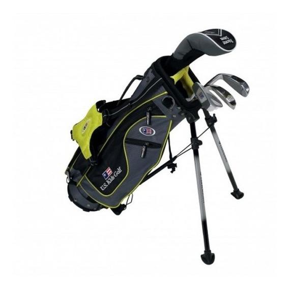 Set Completo Junior Us Kids 42 - Buke Golf