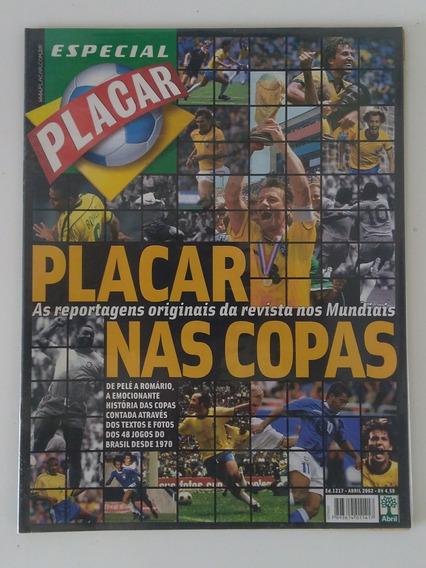 Revista Placar Especial - Reportagens Das Copas
