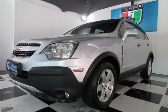 Chevrolet Captiva 2011 Sport 2.4 Ecotec