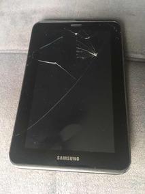 Galaxy Tab 2 - Peças Para Usar