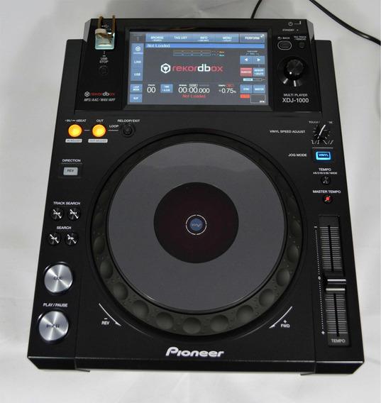 Pioneer Xdj-1000 M-k-1