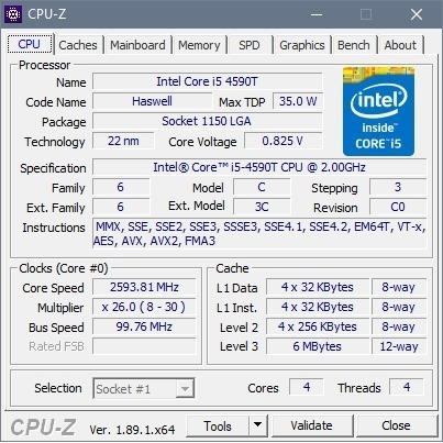 Computador Pc I5, 8gb Mem, Ssd 240gb + Monitor Acer V206hql