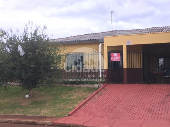 Casa Residencial Para Venda - 99315.001