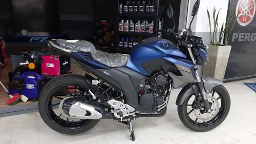 Yamaha Fz 25 0km.ahora 12 Y 18 Sin Interes