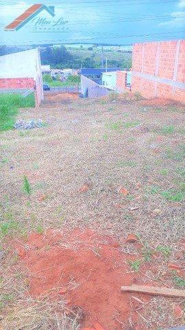 Imagem 1 de 2 de Terreno A Venda No Bairro Cajuru Do Sul Em Sorocaba - Sp.  - Te 058-1
