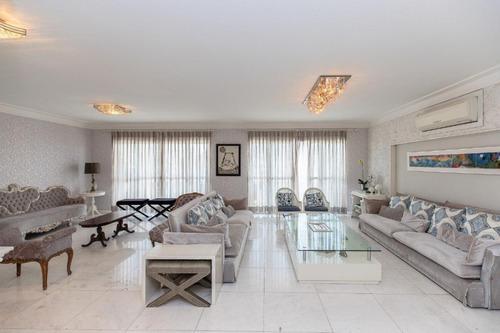 Apartamento  De 4 Dormitórios Bem Localizado A 5 Minutos Da Av Paulista !! - Ap02161 - 68776540