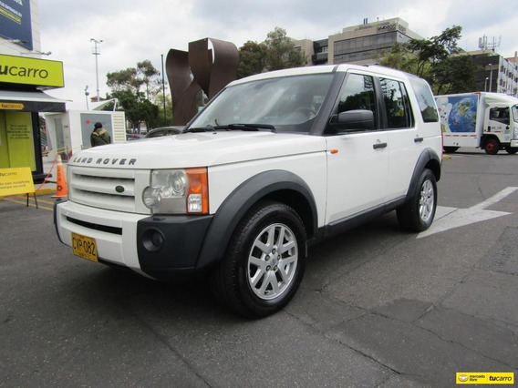 Land Rover Discovery Se At 4000