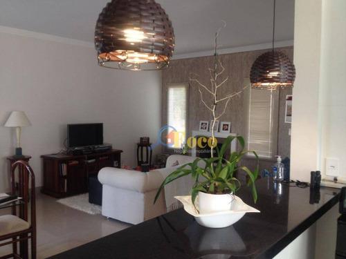 Casa Com 3 Dormitórios À Venda, 182 M² Por R$ 850.000,00 - Condomínio Bosque Dos Pires - Itatiba/sp - Ca0679