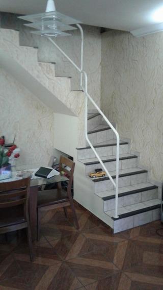 Casa Geminada Com 3 Quartos Para Comprar No Jardim Riacho Das Pedras Em Contagem/mg - 1254