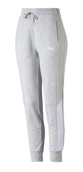 Puma Modern Pantalones Deportivos Mujer Xl Dama Pants