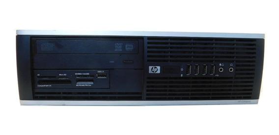 Cpu Hp Compaq Pro 6305 Sff Amd A4-5300b 3,4ghz 4gb 320gb