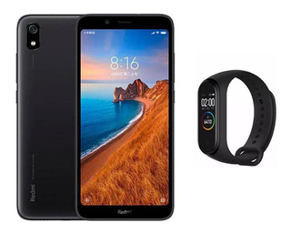 Smartphone Xiaomi Redmi 7a 2gb/32gb E Mi Band 4