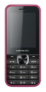 Celular Mox M45 - Dual Chip - Vitrine