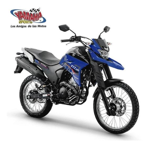 Yamaha Xtz 250 2020
