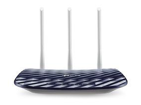 Roteador Tp-link Acher C20 Ac750 Ver 4.1 3 Antenas Sem Caixa
