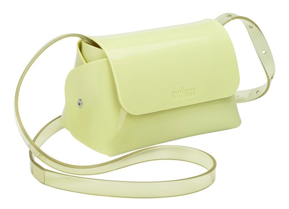 Bolsa Mini Melissa Cross Bag