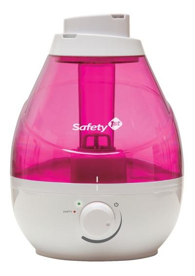 Humidificador Ultrasónico 360 Safety 1st Rosa