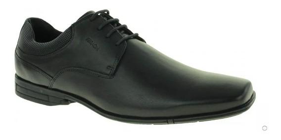 Sapato Ferracini Em Couro - 3170-220g