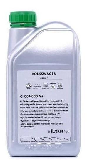 Oleo De Direcao Hidraulica Gol G5 Fox G004000m2 Original Vw