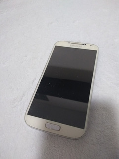 Celular Samsung Galaxy S4 - I9500 (com Defeito / Não Liga)