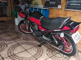 Honda Cb 450e