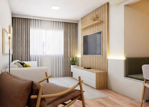 Apartamento - Itaim Bibi - Ref: 18871 - V-18871