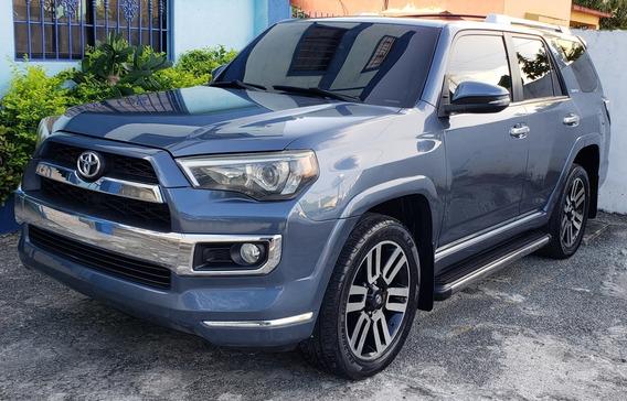 Toyota 4runner 2012 Limited