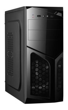 Pc Gamer Barato Intel Xeon Placa De Vídeo Xeon Ssd 120 Gb Roda Csgo Lol Crossfire Bf3 Bf4 Mafia2 Sniper Elite V2 Euro