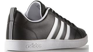Tenis adidas Advantage Black/white