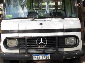 Mercedes Benz Vendo O Permuto