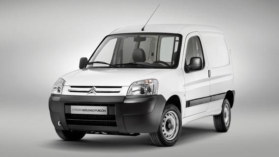 Citroã«n Berlingo M69 1.6 110 Cv Business Furgon 2020