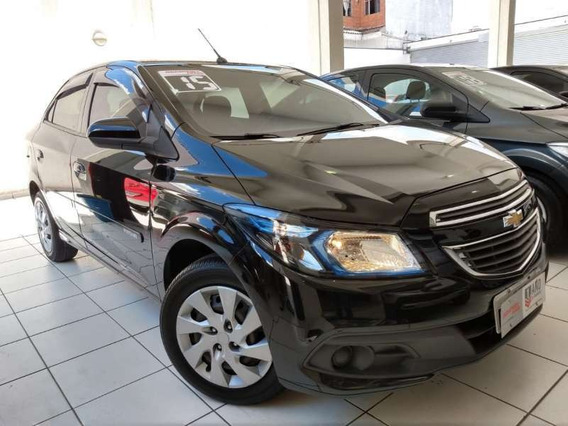 Chevrolet Prisma 1.4 Lt Aut. 4p 2015 Veiculos Novos