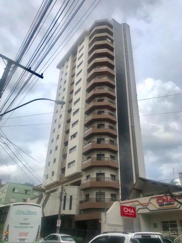 Apartamento - Ap00011 - 34159950