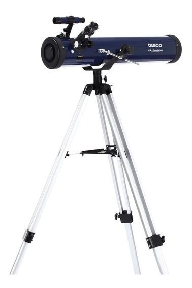Telescopio Reflector Tasco Luminova 420x76 700mm 575x