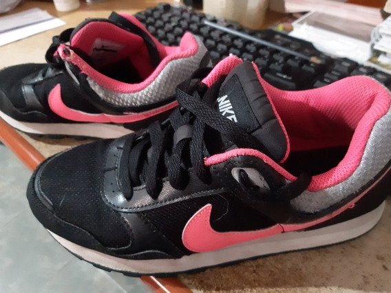 Zapatillas En Perfecto Estado Nike