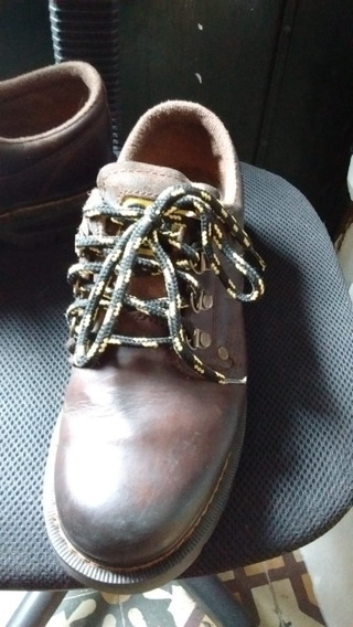 Zapatos Alta Montaña Cat Talle 41