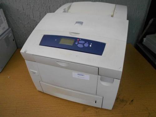 Impressora Xerox Colorqube 8570 - No Estado