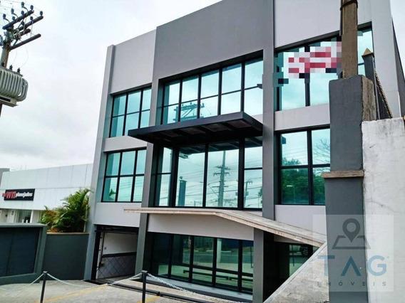 Imóvel Comercial Para Aluguel Tem 1105 Metros Quadrados Em Jardim Chapadão - Campinas - Sp - Sl0021