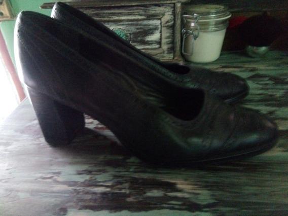 Zapatos Maggio Y Rossetto