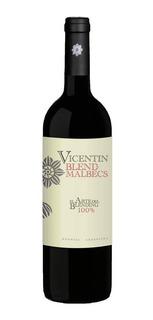 Blend De Malbecs Vicentin
