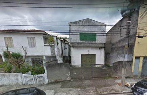 Locação Prédio - Santo Amaro, São Paulo-sp - Rr4560