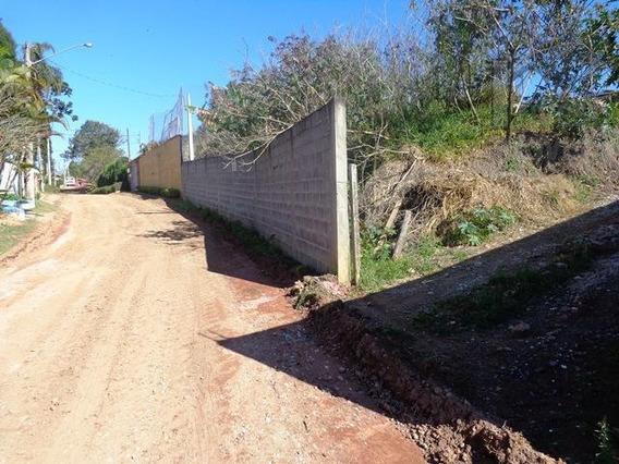Cod 3643 Belíssimo Terreno Em São Roque - 3643